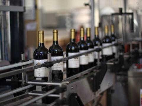 Imbottigliamento / bottling