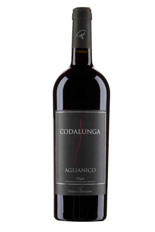 Linea TOP, Codalunga