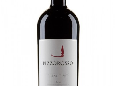 Linea TOP, Pizzo Rosso