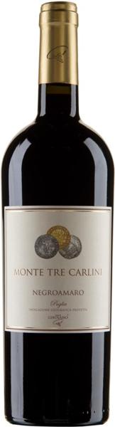 Monte Tre Carlini