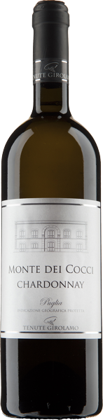 MONTE DEI COCCI, Chardonnay