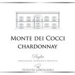 Linea MONTE DEI COCCI, Chardonnay