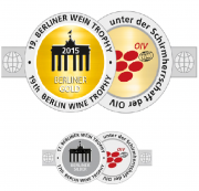 berlin wine trophy