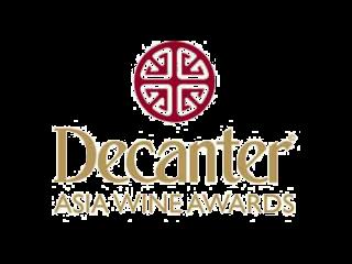DECANTER ASIA WINE AWARDS